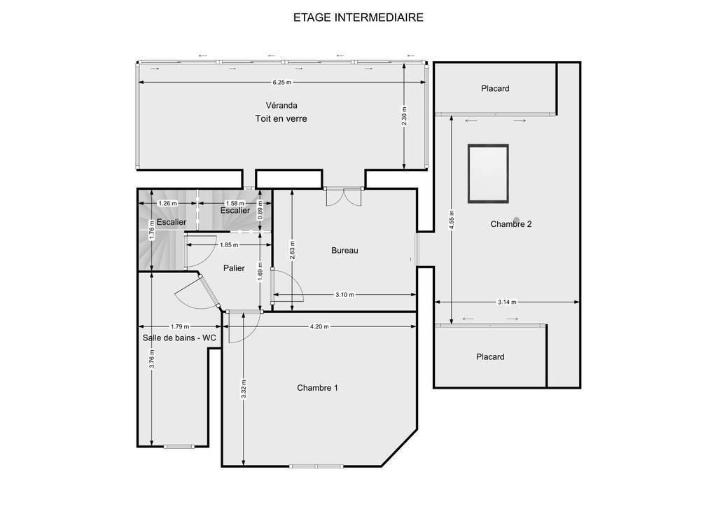 Vente Maison Saint-Leu-La-Forêt (95320) 140m² 533.000€
