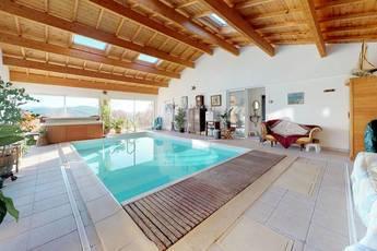 Vente maison 211m² Melve - 480.000€