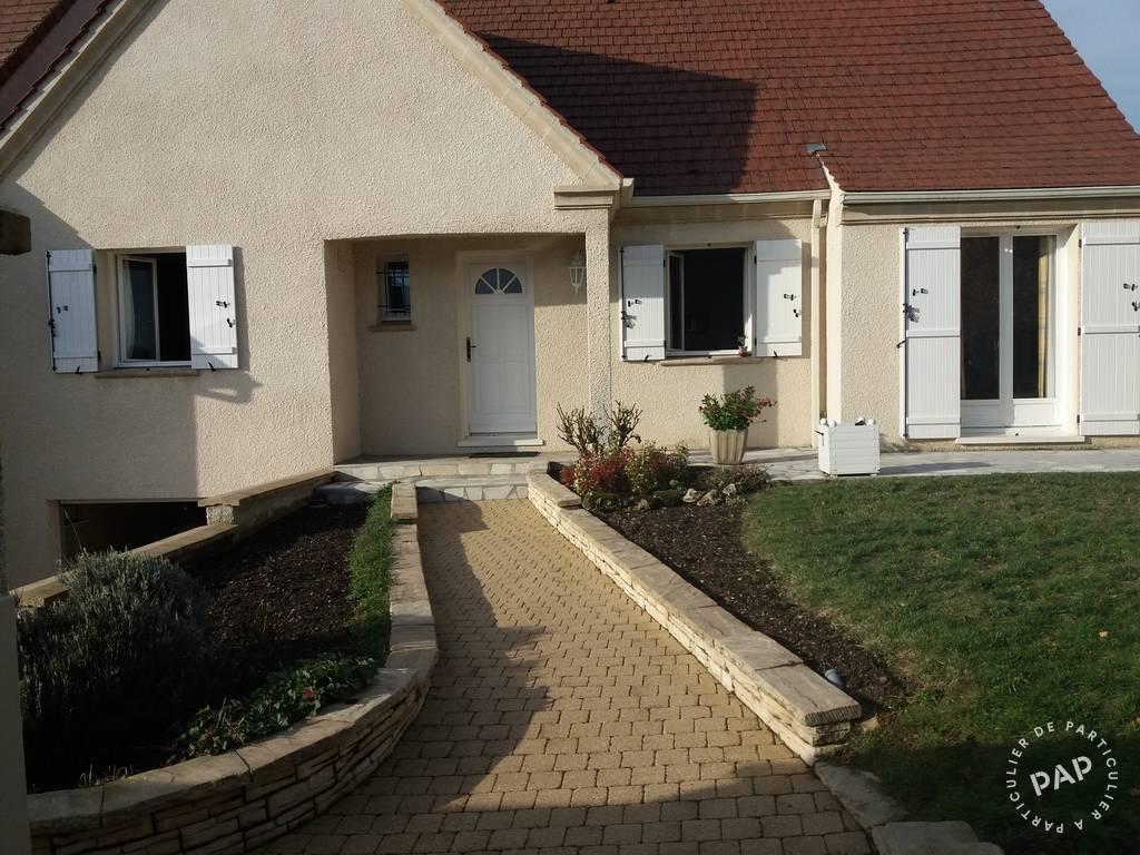 Vente Maison Gargenville (78440) 140m² 365.000€