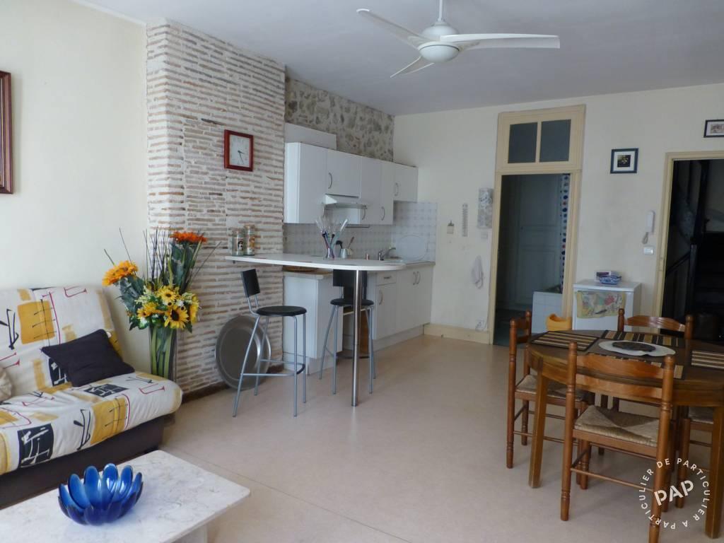 Vente appartement 2 pièces Nérac (47600)