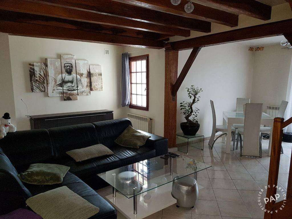 Location Appartement Viry-Châtillon (91170) 67m² 900€