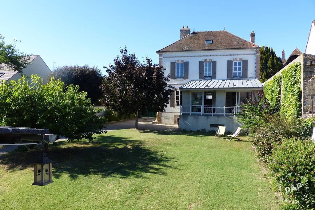 Vente Maison Sens (89100) 220m² 420.000€