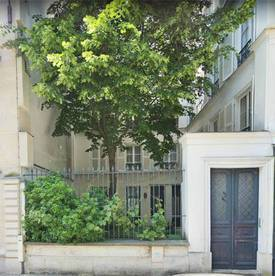 Vente studio 20m² Paris 5E (75005) - 310.000€