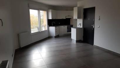 Location appartement 3pièces 58m² Choisy-Le-Roi (94600) - 1.140€