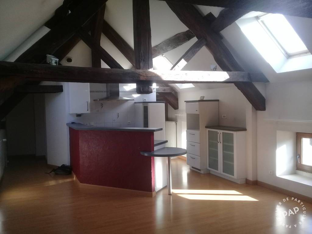 Vente appartement 5 pièces Vesoul (70000)