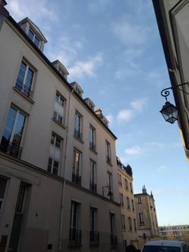 Location appartement 3pièces 60m² Paris 13E - 1.760€