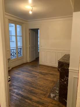 Vente appartement 2pièces 39m² Paris 17E (75017) - 450.000€