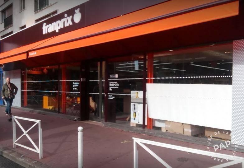 Vente et location Fonds de commerce Montrouge (92120) 400m² 450.000€