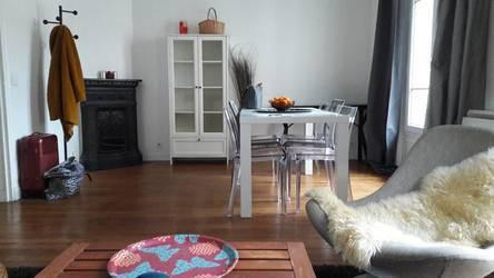 Location appartement 2pièces 45m² La Garenne-Colombes (92250) - 1.080€