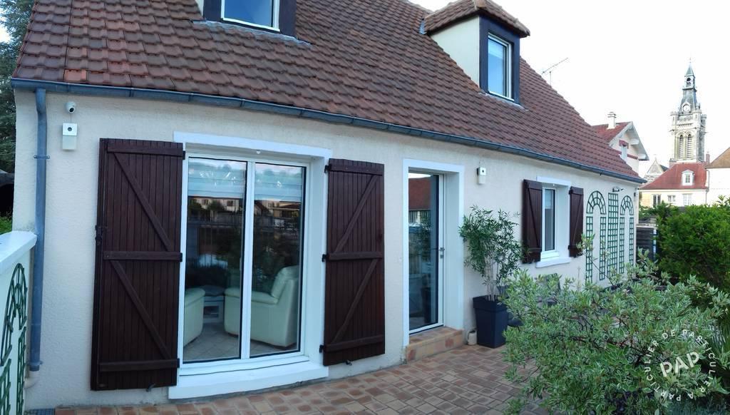 Vente Maison Viarmes (95270) 130m² 362.000€