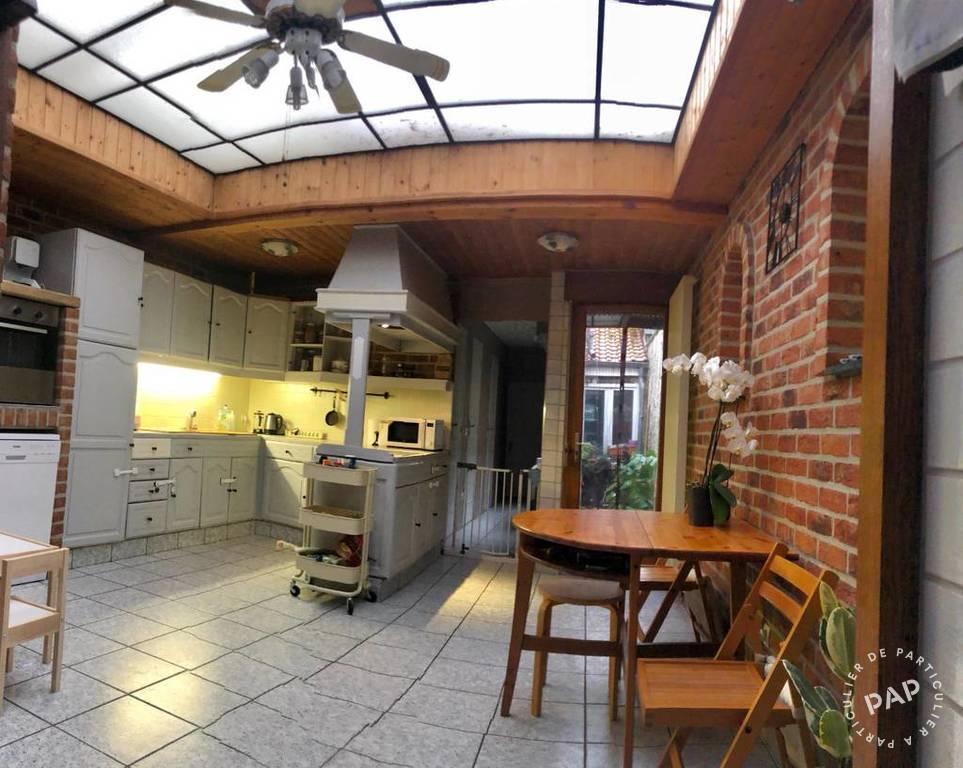 Vente Maison Armentières (59280) 124m² 155.000€