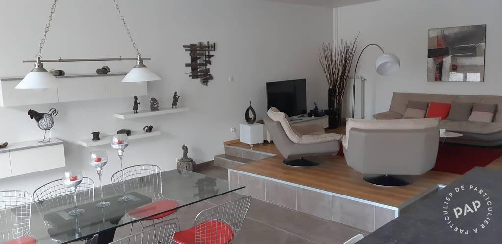 Vente Maison Saint-Pierre-Du-Vauvray (27430) 135m² 210.000€
