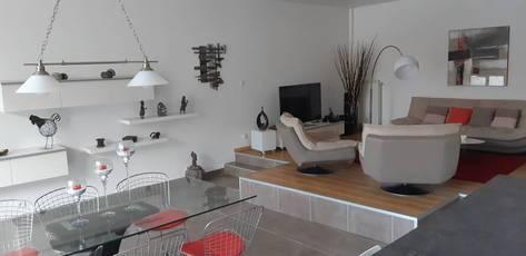Vente maison 135m² Saint-Pierre-Du-Vauvray (27430) - 210.000€