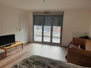 Location appartement 2pièces 49m² Bagnolet - 1.515€