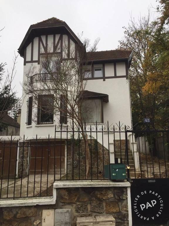 Vente Maison Rosny-Sous-Bois (93110) 130m² 480.000€