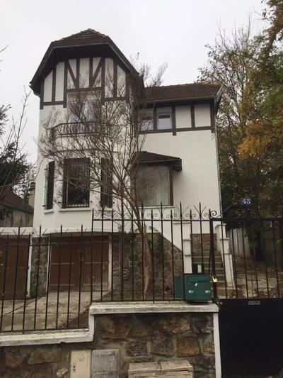 Vente maison 130m² Rosny-Sous-Bois (93110) - 480.000€