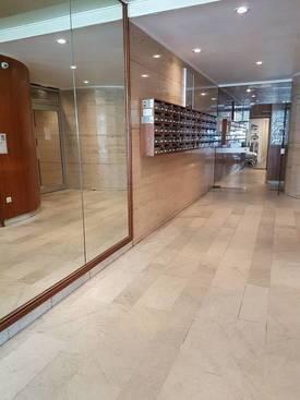 Location meublée studio 26m² Paris 17E (75017) - 1.070€