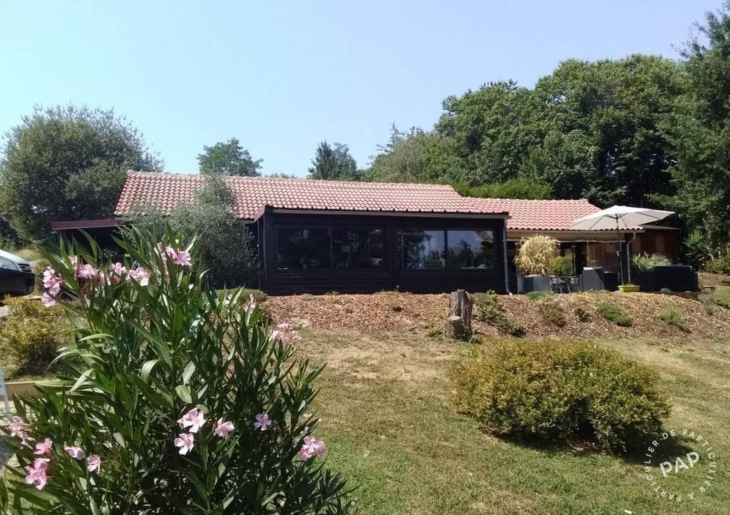Vente maison 3 pièces Jouqueviel (81190)
