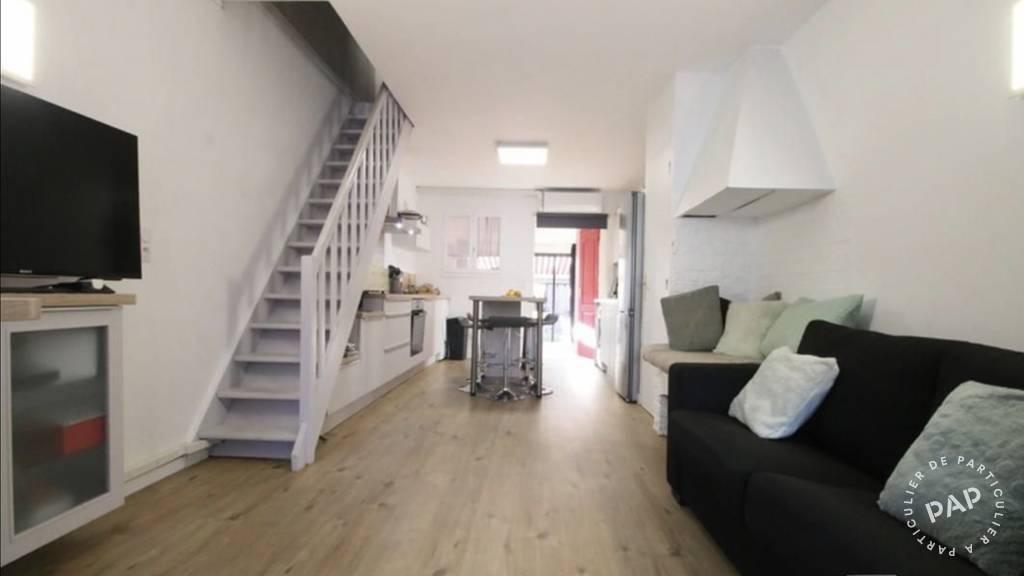Vente Maison Canet-En-Roussillon (66140) 50m² 209.000€