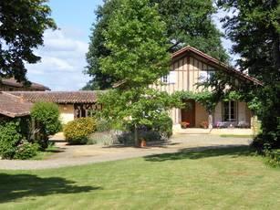 Vente maison 320m² Mauléon-D'armagnac - 350.000€
