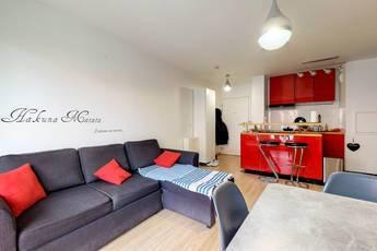 Vente appartement 3pièces 58m² Saint-Ouen (93400) - 390.000€