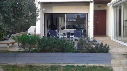 - La Chamberte / Estanove - Montpellier