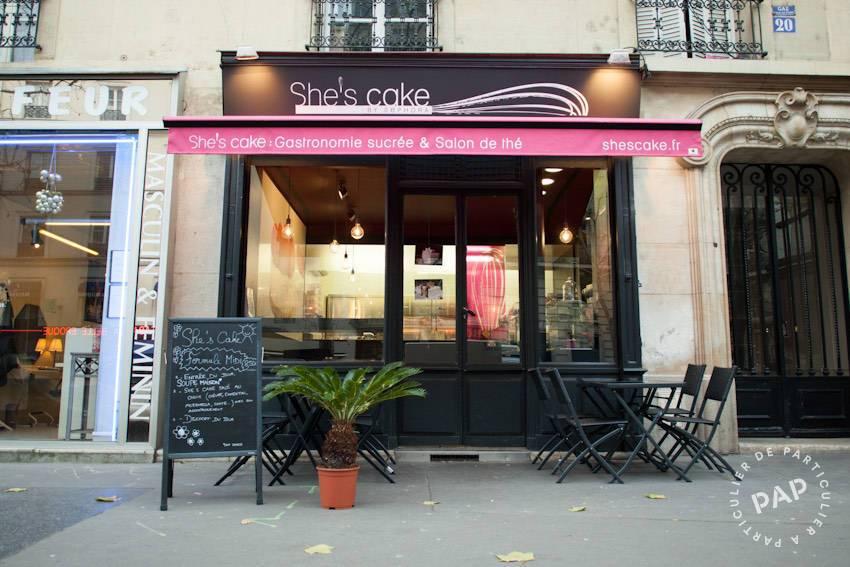 Vente et location Local commercial Paris 12E 28m² 1.830€