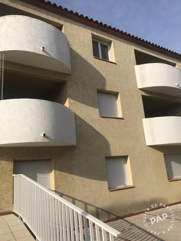Vente Appartement Perpignan (66000) 35m² 75.000€