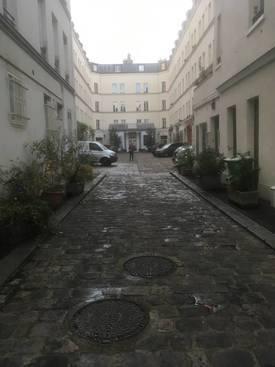 Vente appartement 2pièces 46m² Paris 11E (75011) - 575.000€