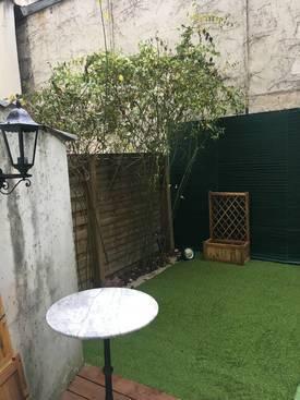 Location meublée appartement 2pièces 25m² Paris 15E (75015) - 1.230€