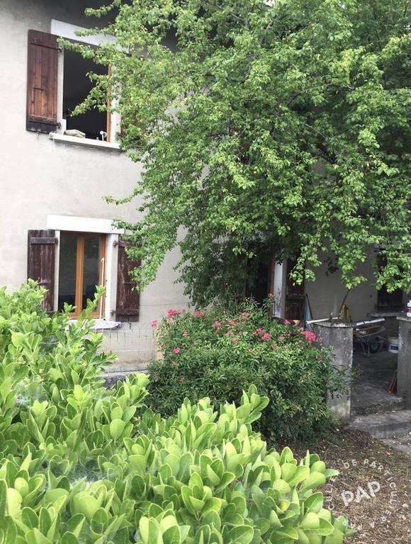 Vente Maison 91 M Thonon Les Bains 74200 91 M 346 000