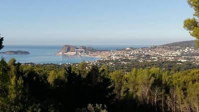 Vente terrain 4.700m² Ceyreste (13600) - 995.000€