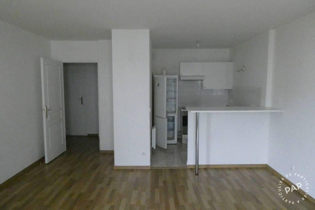 Vente appartement 2 pièces Lucé (28110)