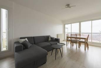 Vente appartement 3pièces 66m² Les Ulis - 179.000€