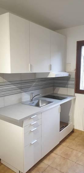 Location appartement 36m² Pontault-Combault (77340) - 720€
