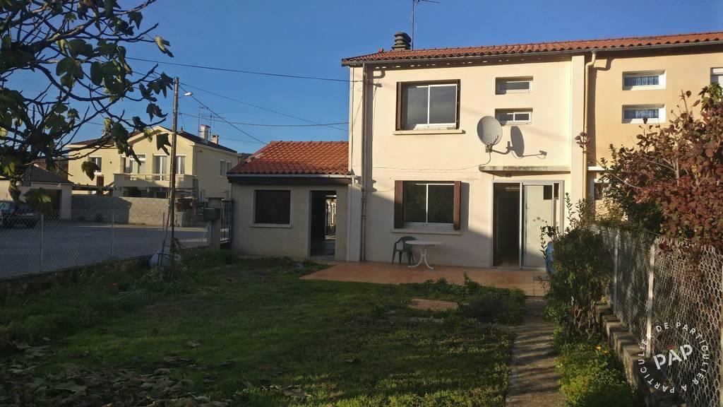 Vente maison 3 pièces Laroque-d'Olmes (09600)