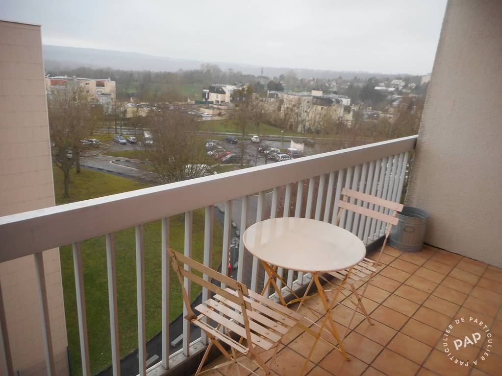 Location Appartement Cergy (95000) 95m² 560€