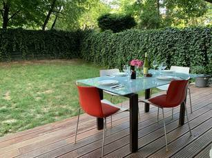 Vente appartement 2pièces 44m² Neuilly-Sur-Seine (92200) - 726.000€