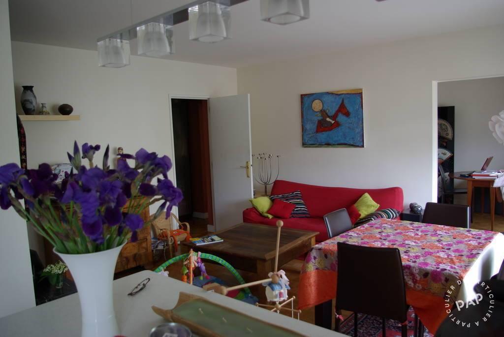 Vente Appartement Maisons-Laffitte (78600) 75m² 425.000€