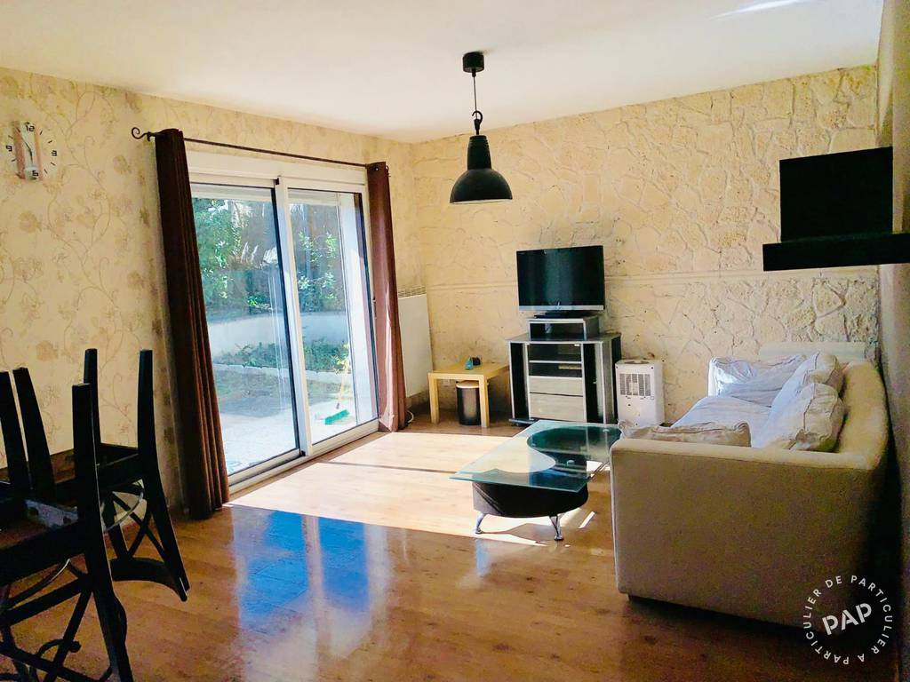 Vente Appartement Crozet (01170) 49m² 225.000€