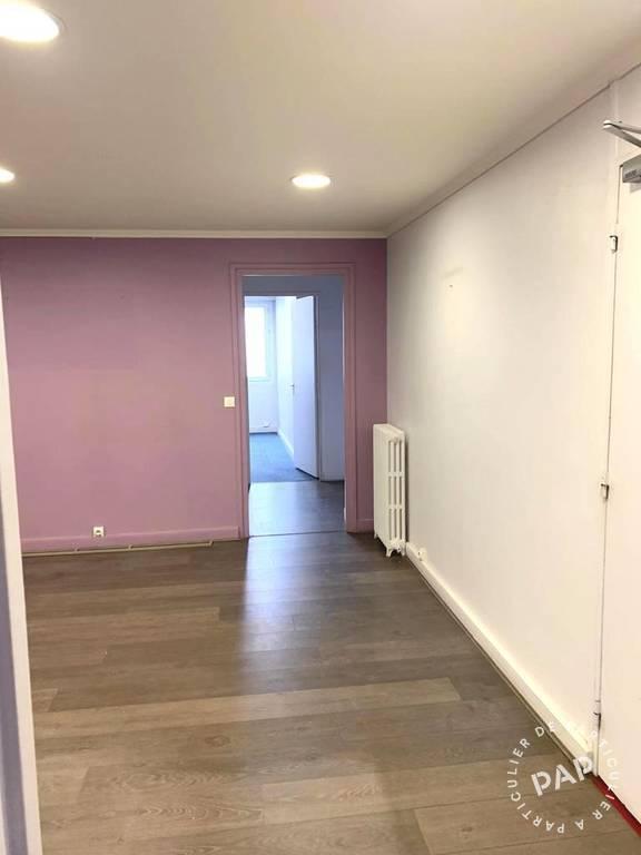 Vente et location Bureaux, local professionnel Neuilly-Sur-Seine (92200) 253m² 10.840€