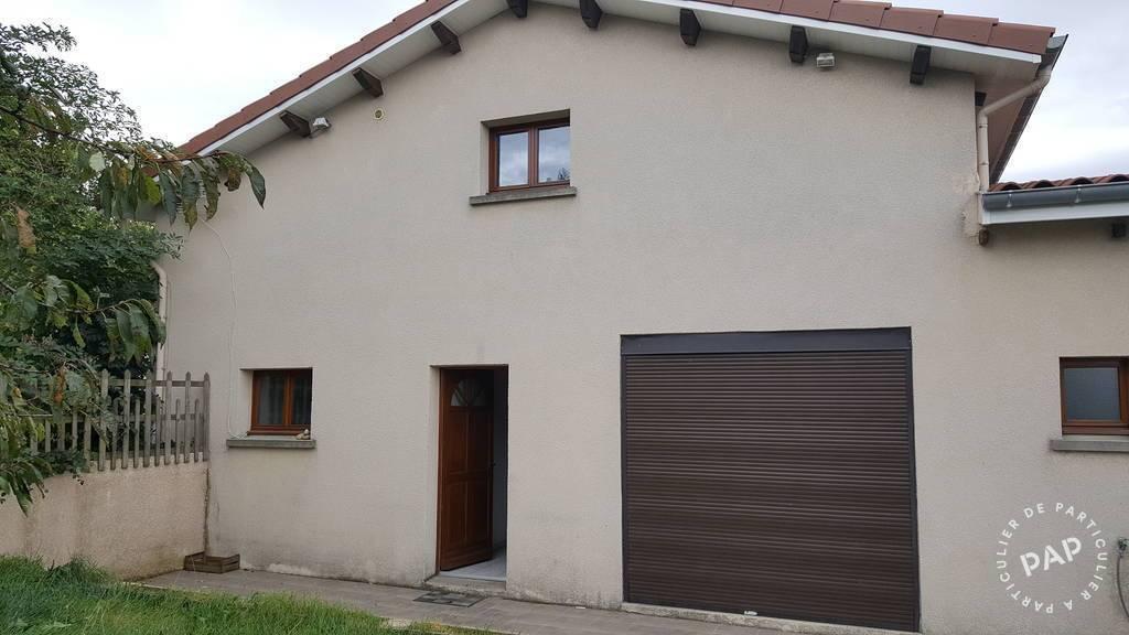 Location maison 4 pièces Chambles (42170)