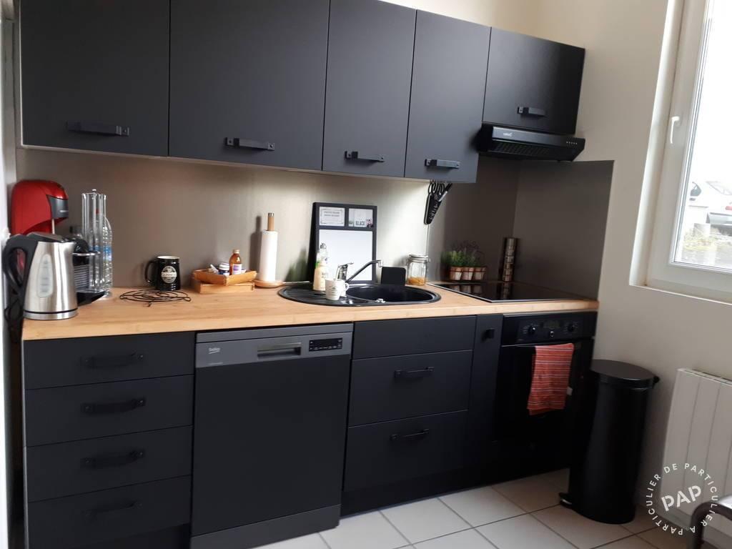 Vente appartement 2 pièces Auneau (28700)