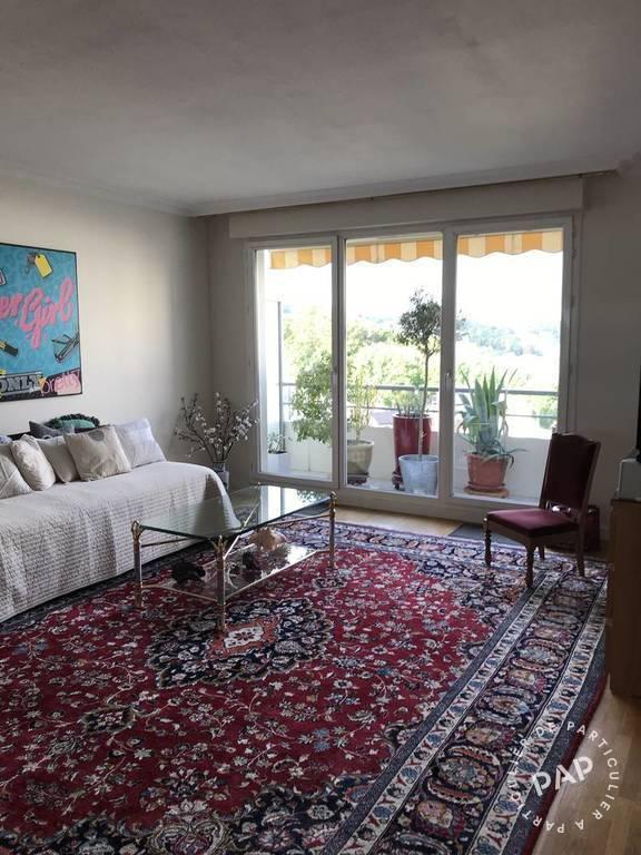 Vente Appartement Issy-Les-Moulineaux (92130) 84m² 702.000€