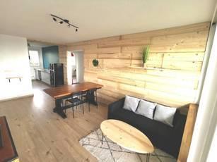 Location meublée appartement 3pièces 55m² Location Meublée T3 - 950€
