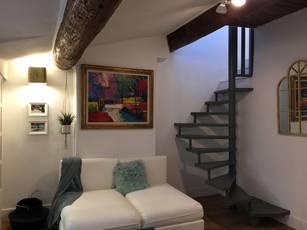 Location meublée appartement 2pièces 33m² Aix-En-Provence (13100) - 955€
