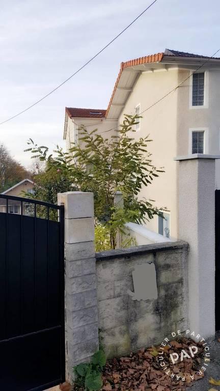 Vente Maison Villiers-Le-Bel 196m² 390.000€