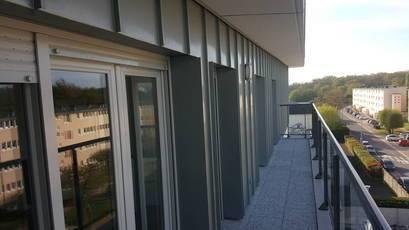 Location appartement 3pièces 64m² La Rochette (77000) - 1.053€