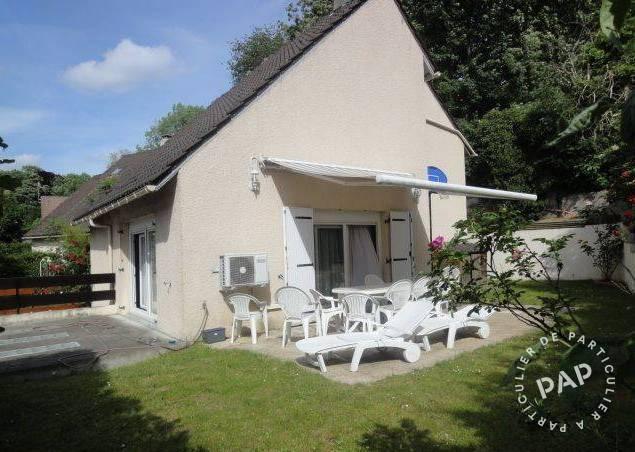 Vente Maison Cormeilles-En-Parisis (95240) 120m² 530.000€