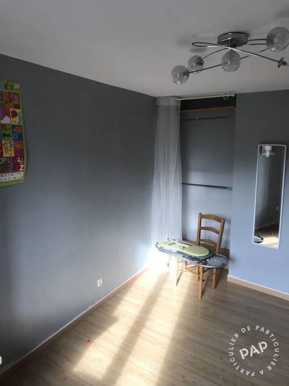 Vente appartement 5 pièces Arras (62000)